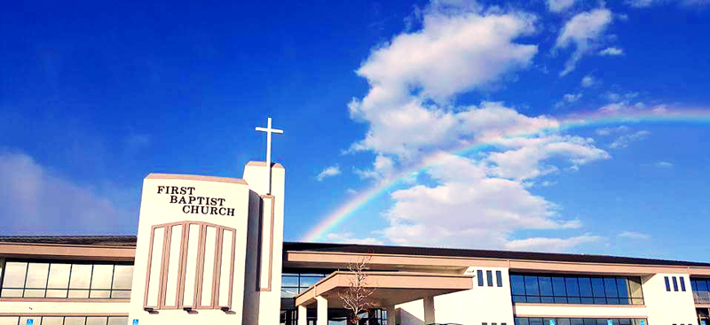 First Baptist Church Hesperia